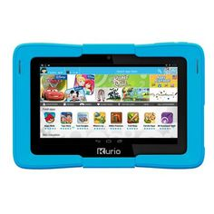 "Kurio 7S Kids 7"" Tablet with Android 4.2 & 8GB Memory"