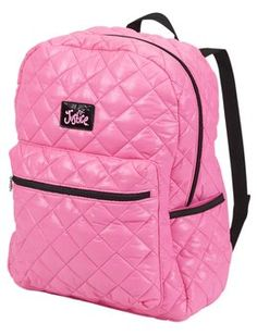 6ba16e5865dc Shop Quilted Rucksack and other trendy girls bags shoes  amp  accessories  at Justice. Find