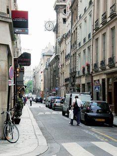 P6060019 Paris IV Ile saint-Louis reductwk - Île Saint-Louis — Wikipédia