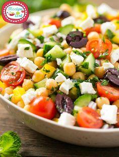 Insalata di pollo - Cesar salad