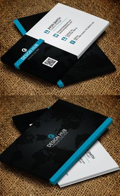 Business Card Template #businesscards #psdtemplate #printready #businesscardtemplate
