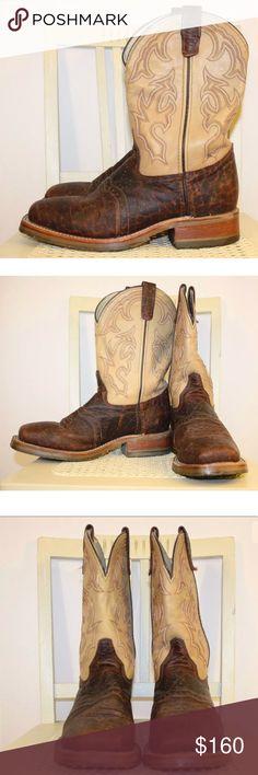 Cowboy Boots Cookies