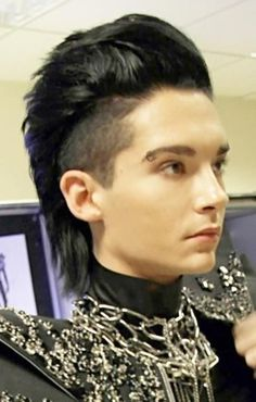 bill without makeup 2010