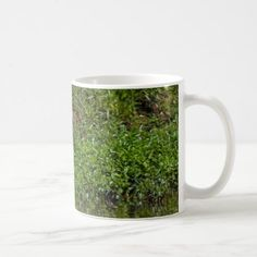 The Blue Heron Coffee Mug - animal gift ideas animals and pets diy customize