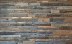 Wood Paneling Product | Feature Wall Paneling- Original Antique Texture Reclaimed Wood Blend