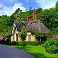 Bellísima casa de campo