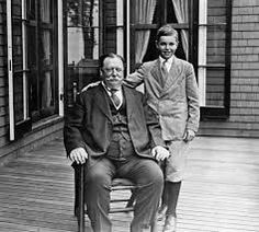 William H Taft (September 1857 – March served as the US President and as the tenth Chief Justice of the United States the only person to have held both offices. American Presidents, American Soldiers, Us Presidents, African American History, British History, William Howard Taft, Presidential History, Great Novels