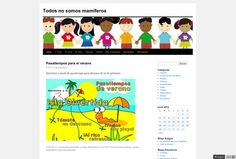 http://eloviparo.wordpress.com via @url2pin INFANTIL Y EDITORIALES
