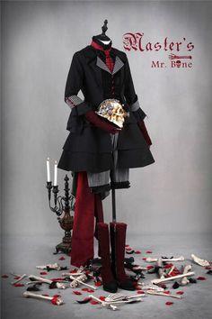 Karneval Diy, Mode Lolita, Cool Outfits, Fashion Outfits, Scene Outfits, Fashion Boots, Gothic Lolita Fashion, Harajuku Fashion, Character Outfits