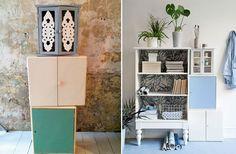 DIY: Møbler med personlighed - Boligliv