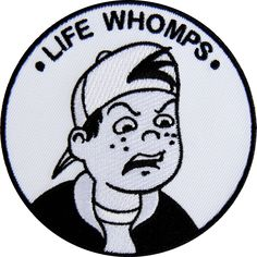 WHOMPS / Nacho Scratcho