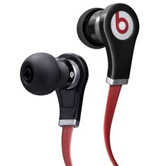 Beats by Dr. Dre Tour Blk In-Ear Headphone from Monster for $149.00