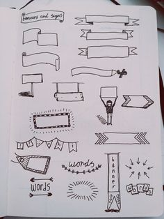 o r g a n i z e d on Pinterest | Study Notes, Bullet Journal and Note