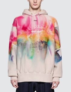 15d55d18d3ea Shop Advisory Board Crystals Radiant Cities Hoodie (White) for Men at HBX  Now.