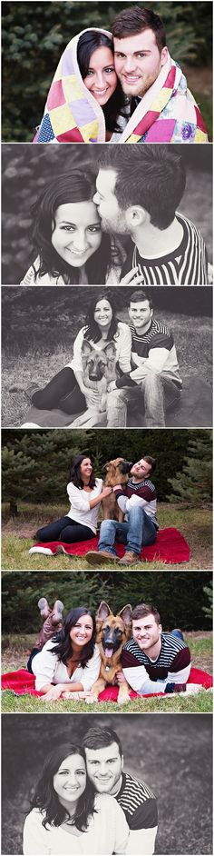Couples Photography, Winter Photos, stingers christmas tree farm, christmas mini, Misti Yoder Photography, Dog Pet Photography