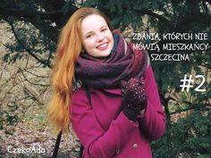 Zdania, których nie mówią mieszkańcy Szczecina #2 - YouTube