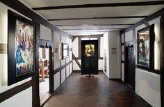 Albrecht-Dürer-Haus in #Nürnberg