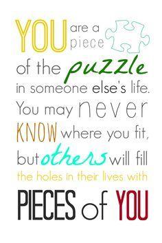 best puzzle quotes images puzzle quotes quotes pieces quotes