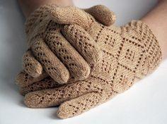 Ворох перчаток. - red_moresque