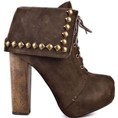 Naughty Monkey Women's Eye Candy - Taupe - size 5.5 and other apparel, accessories and trends. Browse and shop 18 related looks.
