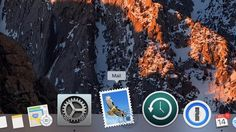8 ways to make the Mac dock work for you on your desktop or laptop Mac Tips, Mac Desktop, Here's The Thing, Work On Yourself, Gadgets, Laptop, Apple, Technology, How To Make