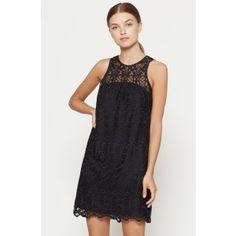 Women's Fahfia B Lace Dress made of Nylon | Women's Dresses by Joie