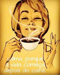 A animação de uma segunda feira numa semana que tem feriado... Não tem preço.  #Cof  #Café  #Coffee  #BomDia  #BoaSemana