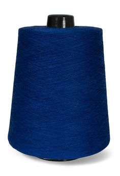 LINEN yarn, blue linen thread, deep blue thread, linen yarns, 1-3 ply, twisted, navy yarn, blue yarn, thick or thin, many options