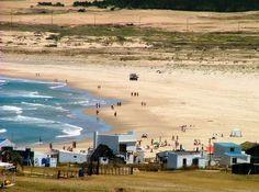 Surf Uruguay .La Pedrera.Rocha.