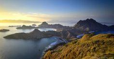 Komodo Islands Flores Indonesia - A World to Travel-56