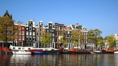 Sign up for a tour or excursion to discover a side of Amsterdam you might never see on your own. Or travel outside the city and experience the typically Dutch landscape of windmills, dykes and manicured green pastures.