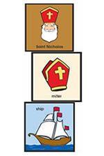 St. Nicholas Center ::: Things to Print