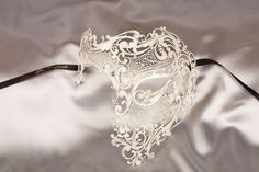 Masquerade Wedding - Wedding Masks - Phantom del Opera