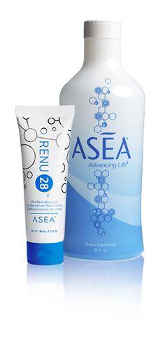 L'ASEA et le RENU 28 sont différents de tout ce que vous avez utilisé auparavant. Les deux produits agissent sur les cellules selon notre processus scientifique breveté. Nous vous invitons à découvrir ces produits révolutionnaires ainsi que les avantages de leur utilisation. linego.teamasea.com