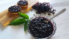 Dulceață din fructe de soc Blackberry, Gem, Fruit, Recipes, Food, Recipies, Essen, Blackberries, Jewels