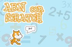 Programación de algoritmos ABN con Scratch para docentes