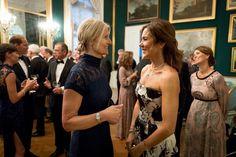 steadybouquetladylove: Crown Prince Frederik and... - Royal Rumormonger