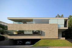 contempoaray big godoy amazing home architecture
