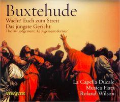 Dietrich Buxtehude - The Last Judgement ·