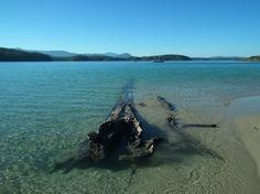 Recherche Bay #Tasmania, #Australia we had camping holidays here as a child!!