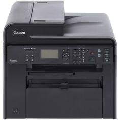 """Buy the """"Canon i-Sensys Mono Laser Multifunctional Black"""" online today at discounted prices with FREE next day delivery. Printer Driver, Hp Printer, Photo Printer, Laser Printer, Inkjet Printer, Vista Windows, Windows 8, Energy Saver, Electronics Gadgets"""