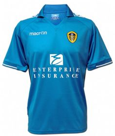 Leeds Utd away shirt for Leeds United News, Leeds United Shirt, Leeds United Wallpaper, The Damned United, Football Kits, Sports Shirts, The Unit, Peacocks, Ss