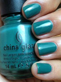 China Glaze Exotic Encounters