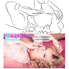 ✌ПРИМЕР К ПРАВИЛУ №45 ✾ܓ  ✔  #гидпопозированию #позирование #урокипозирования #уроки #фотсессия #фотограф #фотоидеи #блондинка #волосы #прическа #модель #мейкап #девушка #beauty #fashion