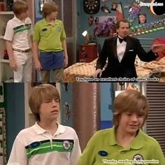 Disney Channel The Suite Life On Deck. Zack Martin and Cody Martin. Dylan Sprouse and Cole Sprouse. Twins! Book lover, reading is my passion too. Reading comics and teen novels
