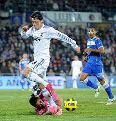Mesut Özil. My future husband, no joke.