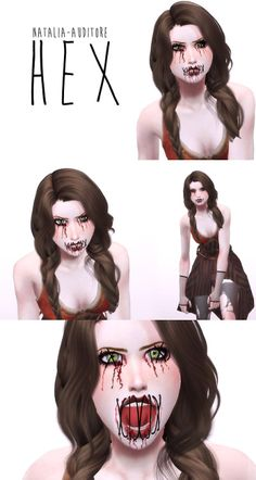 Natalia_Auditore - Hex accs This is based on a book, the witch of. Mods Sims, Sims 4 Body Mods, Sims 4 Cas, Sims Cc, Living Room Sims 4, Sims Medieval, Sims 4 Anime, Sims 4 Characters, Sims 4 Cc Packs