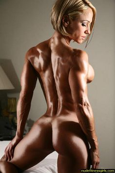 Speaking, erotic fitness model nude can