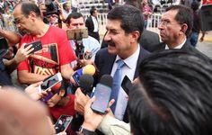 Confía Corral en palabra de EPN para captura y extradición de Duarte - NetNoticiasMx (Comunicado de prensa) (blog)