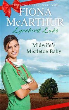 #Australian author Fiona McArthur #medical #romance #outback #LyrebirdLake